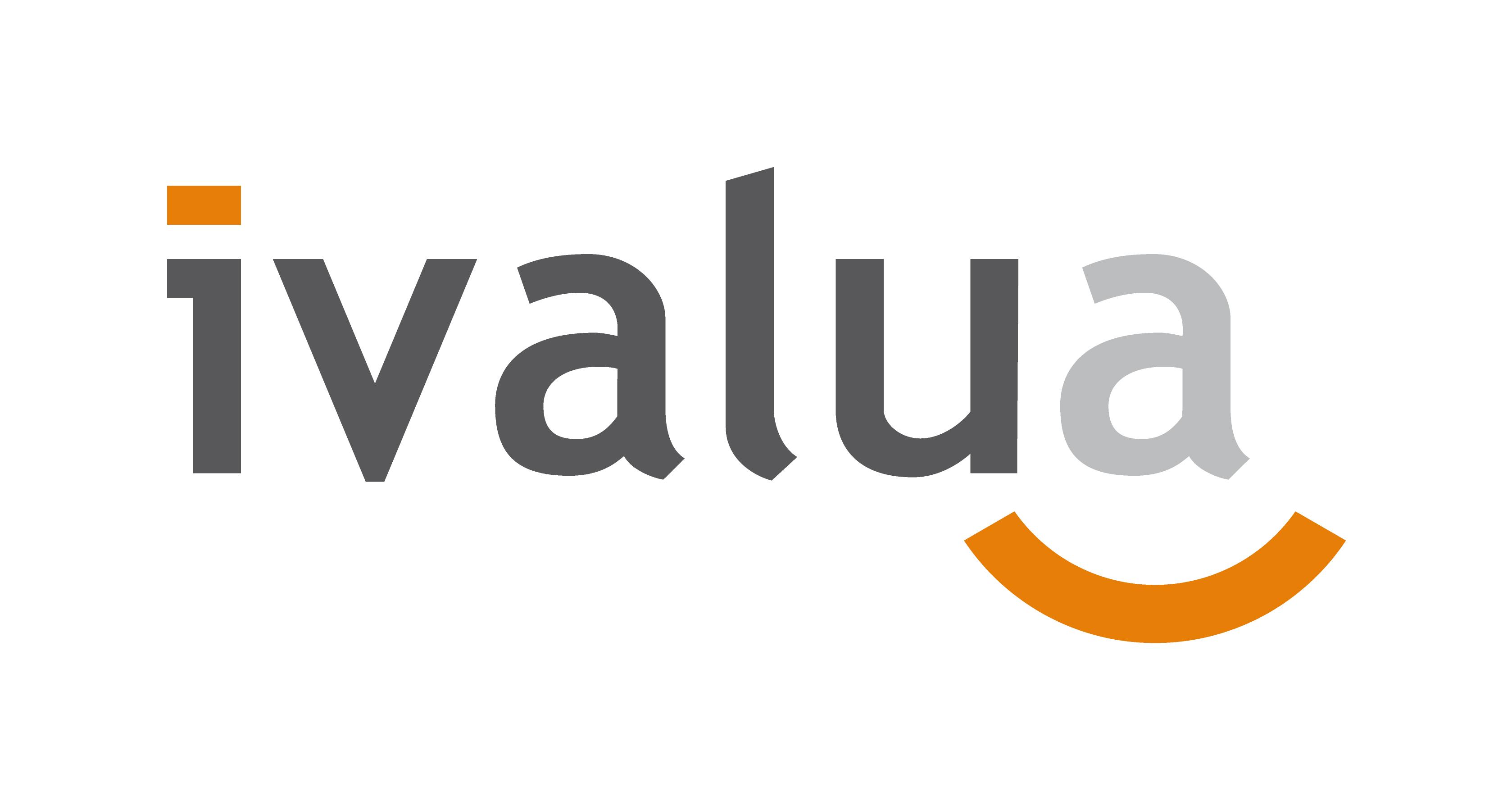 Logo de la Société Ivalua